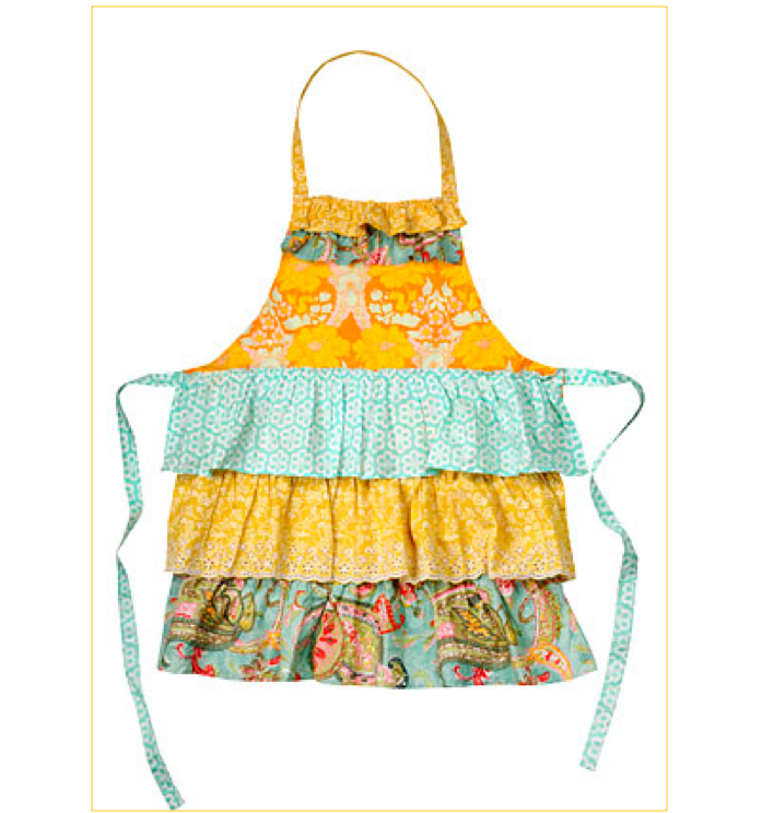 wholesale designer aprons, apron pin up, bib aprons, apron sinks