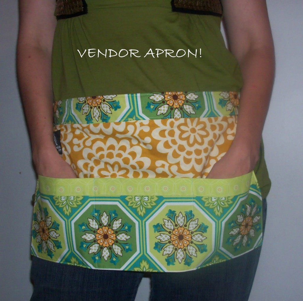 Free Apron Pattern Decorlinen Com