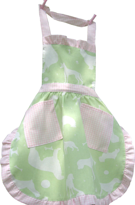 aprons wholesale, cobbler aprons, handmade aprons, 50s free aprons dress patterns