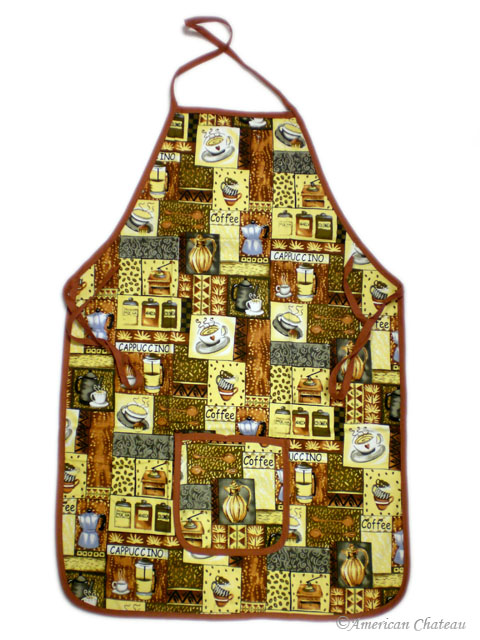 apron sink, free apron patterns, history of the apron, wholesale aprons