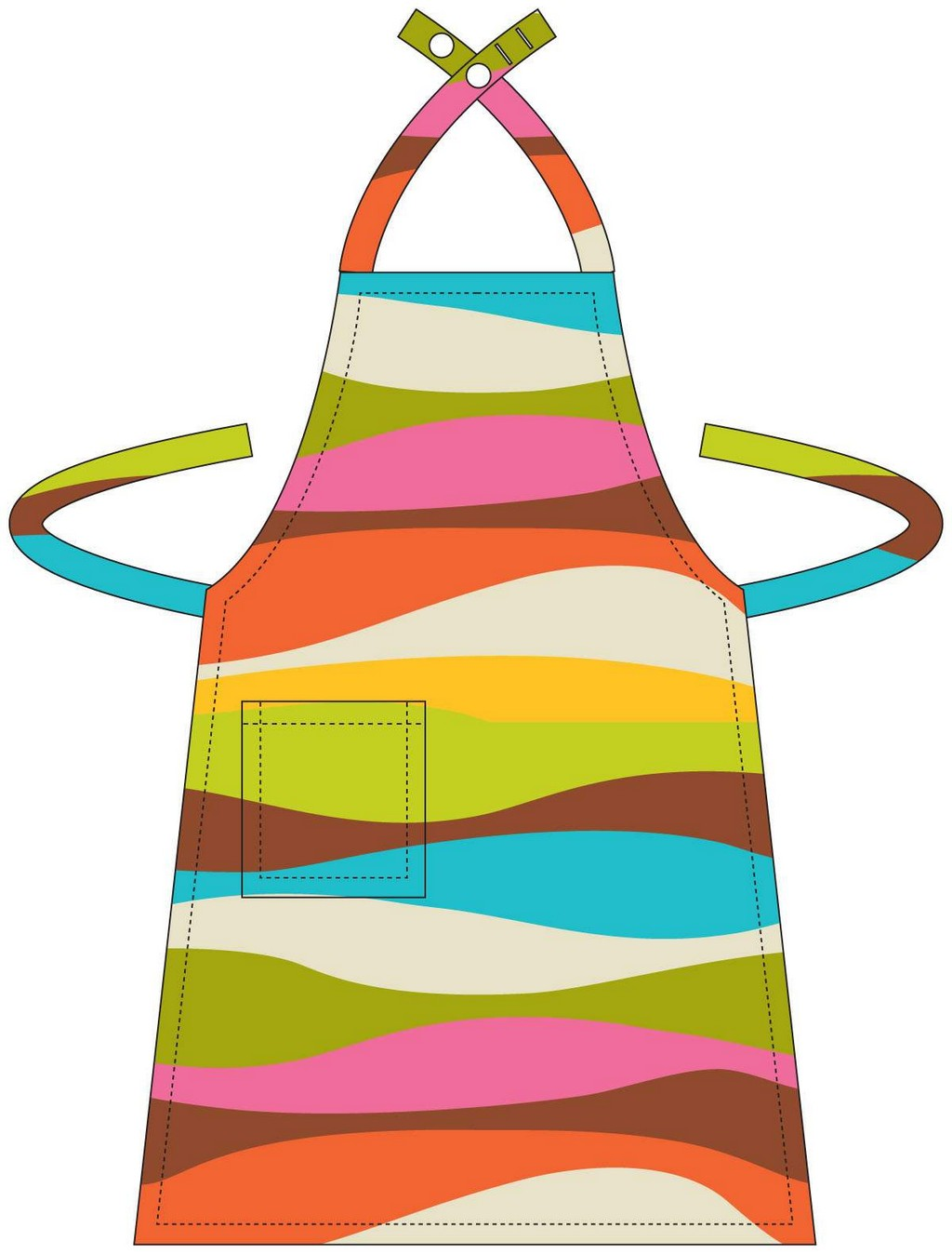 work aprons, wholesale designer aprons, apron sinks, work apron