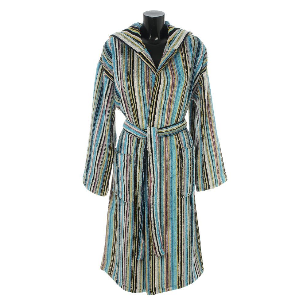 bath robes, quilts, table linens, bath towels