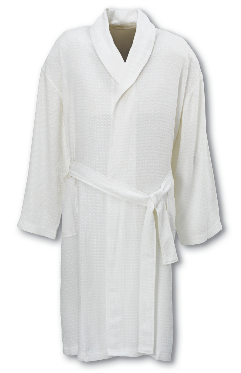 Mens Black Velour Bathrobe Decorlinen Com