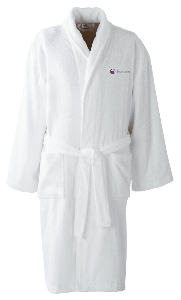 Clothing Mens Bath Robes Flannel Decorlinen Com