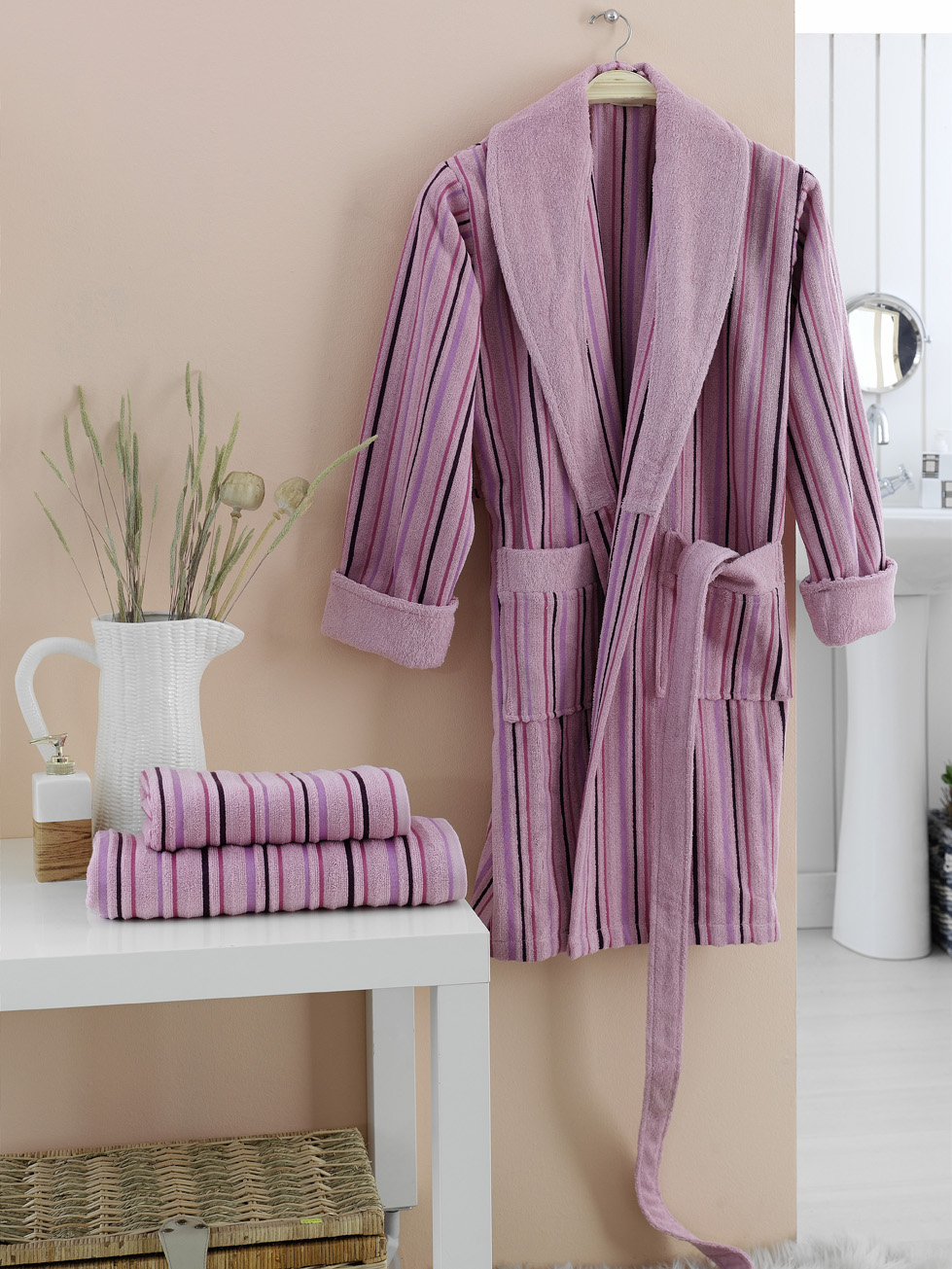Little Girls Bathrobes Decorlinen Com