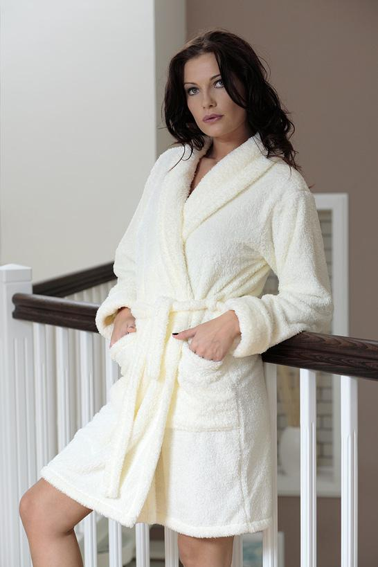 Womens Full Length Bathrobes Decorlinen Com