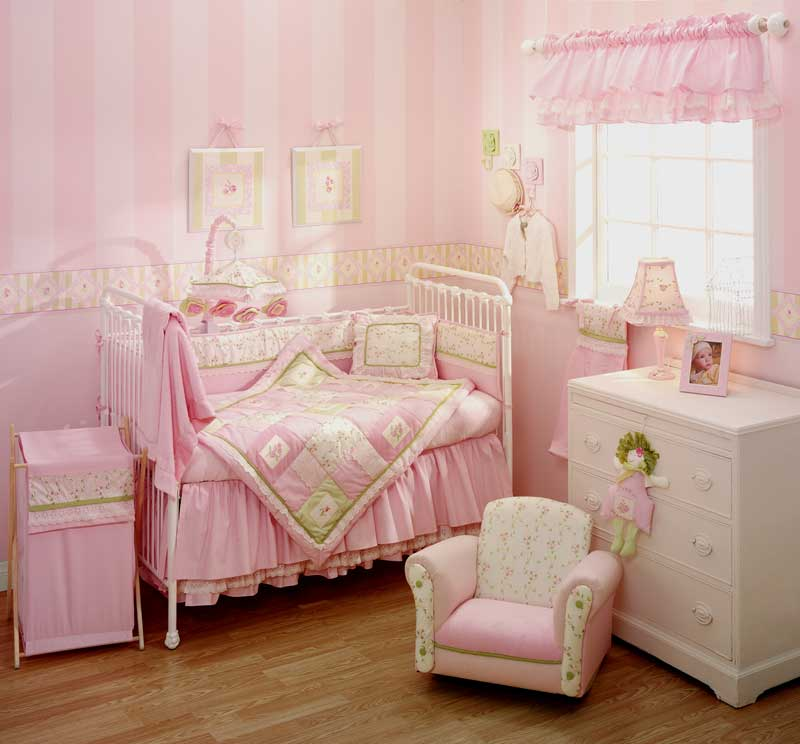 pottery barn bedding, cradle bedding, childrens bedding, twilight bedding