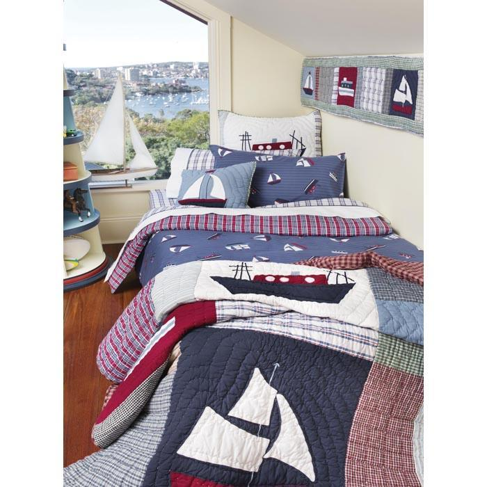 croscill bedding, black and white bedding, tommy hilfiger bedding, tropical bedding
