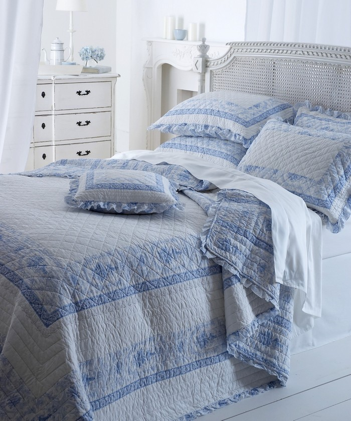 recycling bed linen, southwest print bed linen, linen size for a double bed, southwestern print bed linen