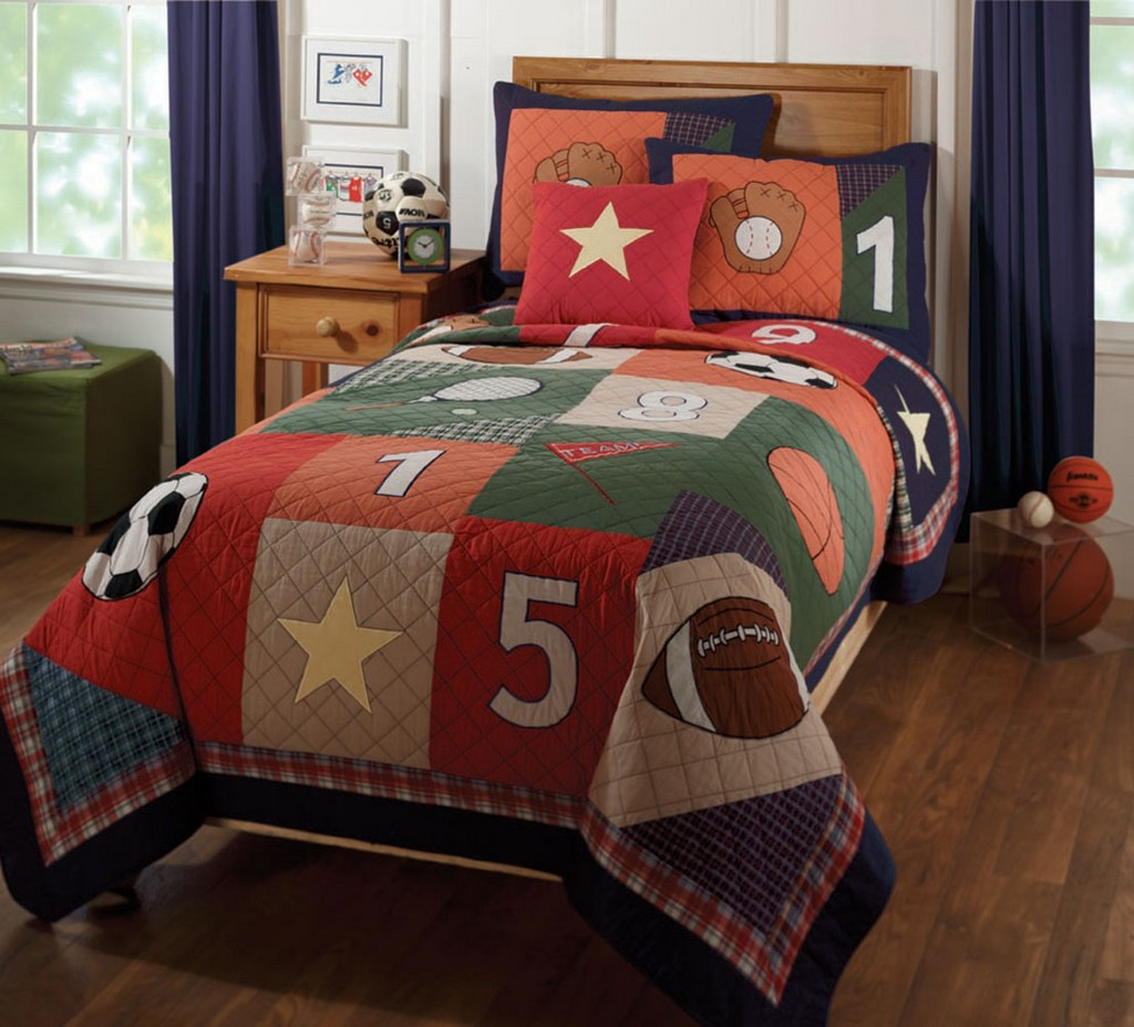 geometric bedding, queen bedding, daybed bedding, tommy hilfiger bedding
