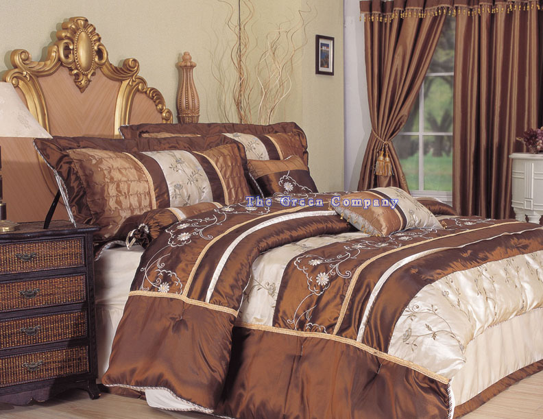 bay window drapes, brown drapes, insulated drapes, country drapes