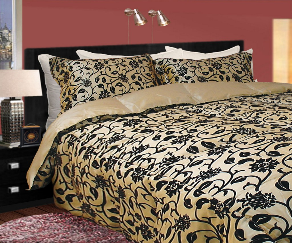 King size chenille bedspreads DecorLinencom