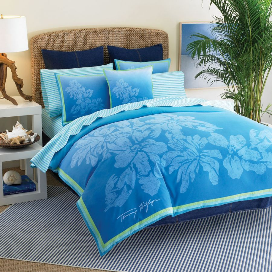 hawaiian flower bedding coverlets and bedspreads decorlinen 856