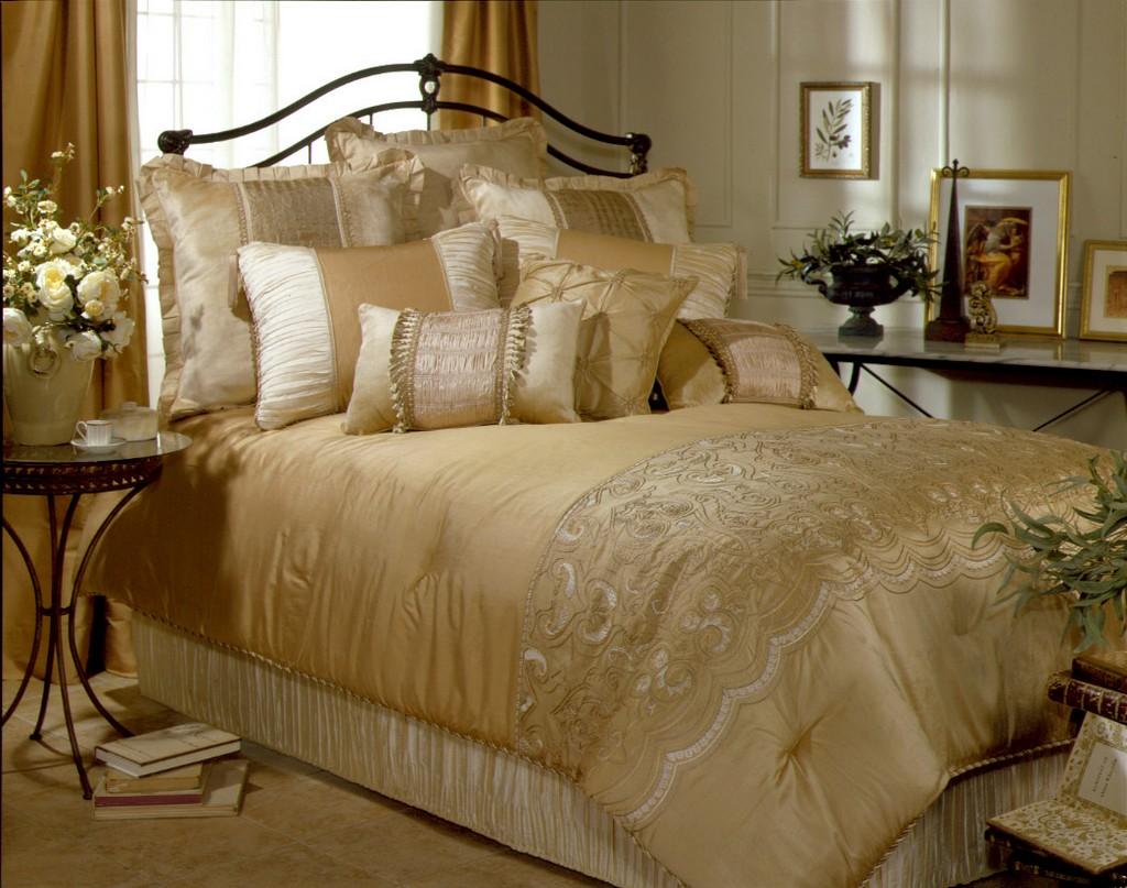 Oversized Bedspreads Decorlinen Com