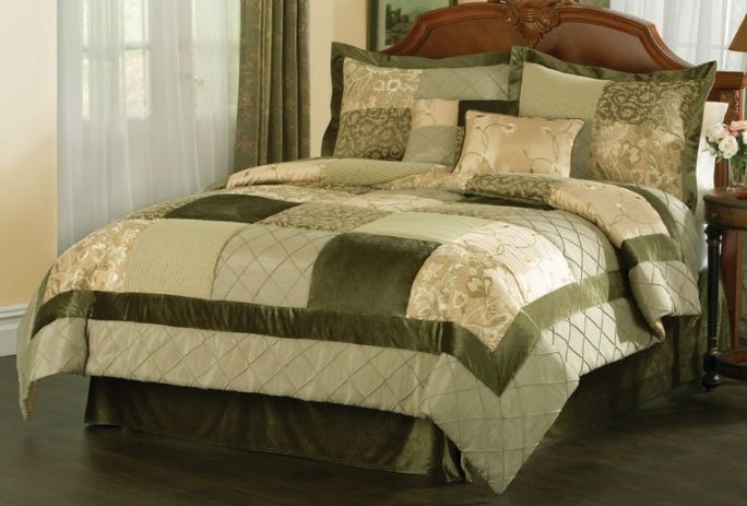 Bates Heirloom Bedspreads Decorlinen Com