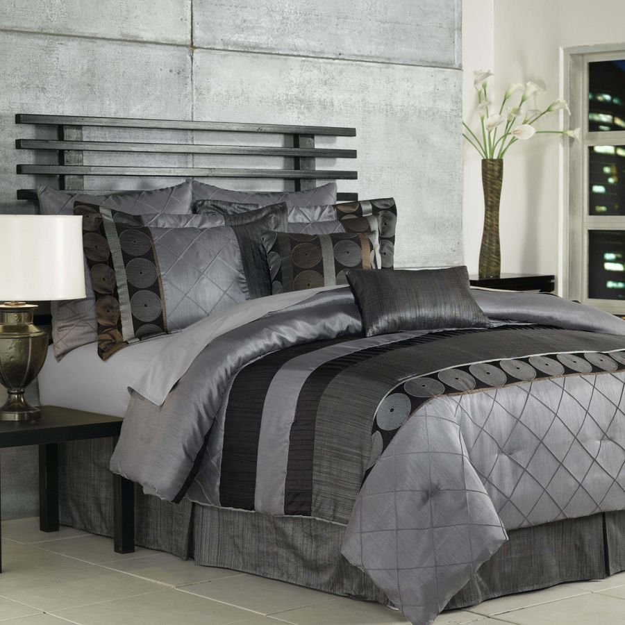 King size comforters set for Bed sets with mattress