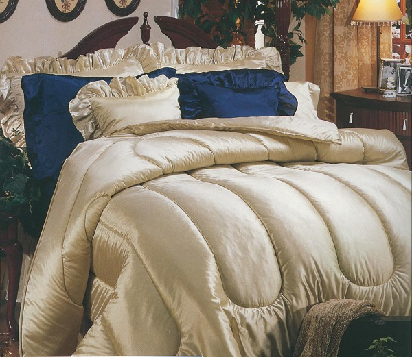 bed comforters, down comforters, curtain rods, bath robes