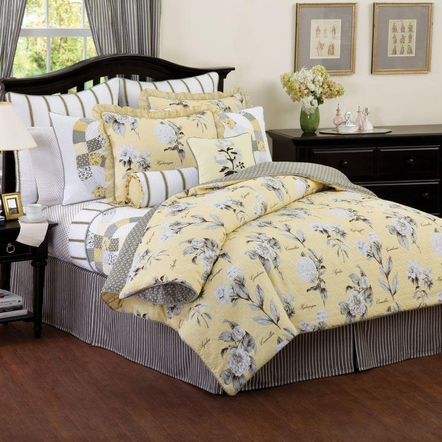 Plaid Comforters Decorlinen Com