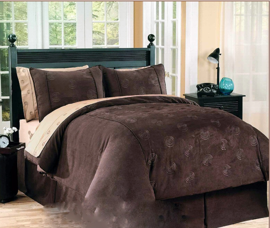 King Size Comforters Set