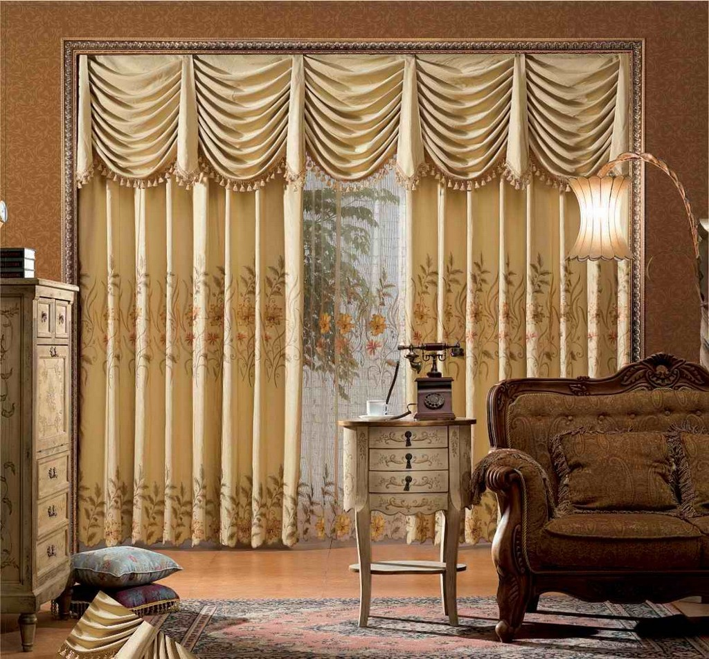 damask drapes, pinch pleat drapes, supreme drapes, bay window drapes