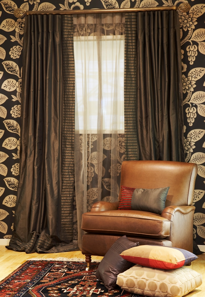 Discount Drapes Curtains Outlet How to Choose Curtains