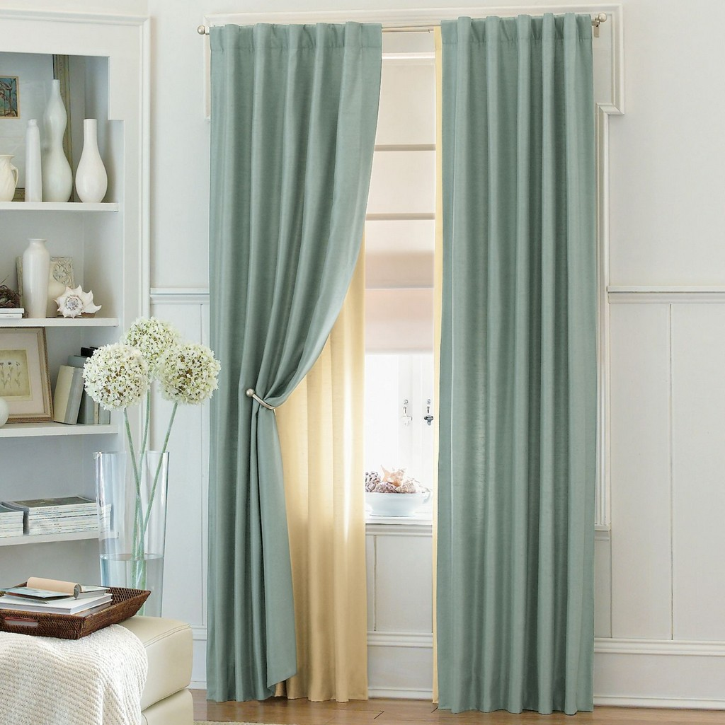 light curtain, insulated curtains, blackout curtain, tuskin style kitchen curtains