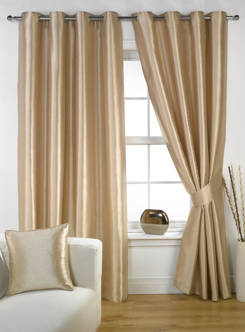 stall drapes, striped drapes, black drapes, room darkening drapes