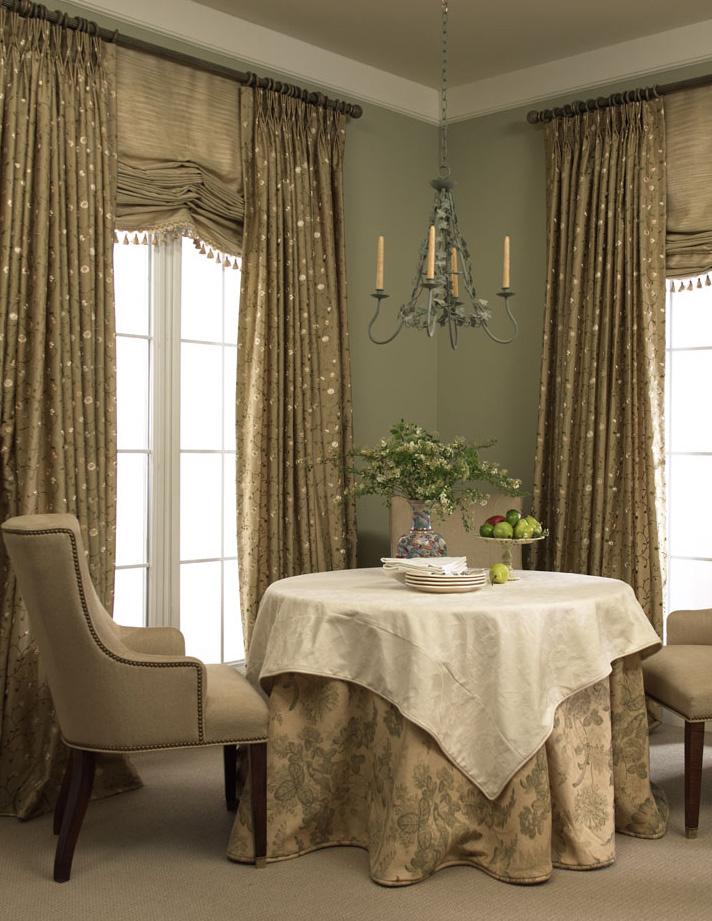 Discount Drapes Curtains Outlet How to Hang Curtains