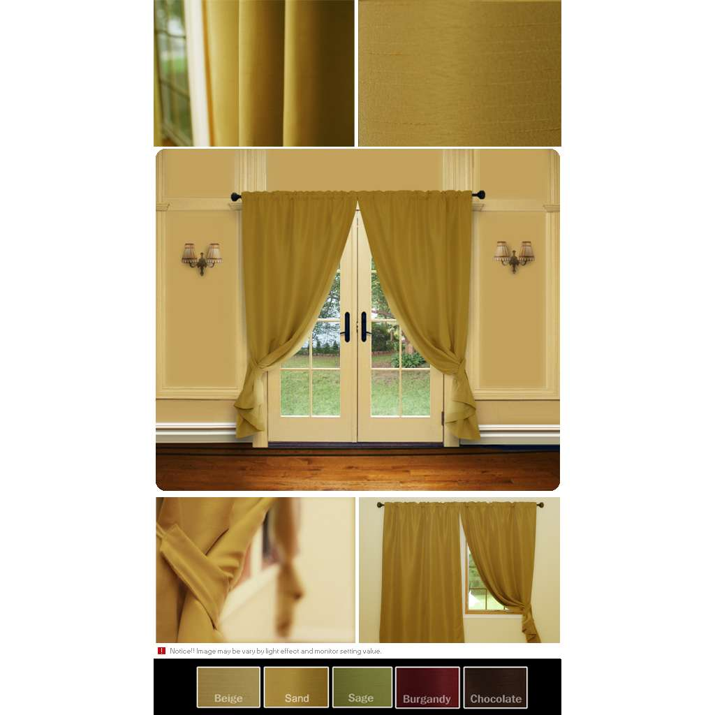 curtain rods, custom drapes, carpets, wholesale table linens