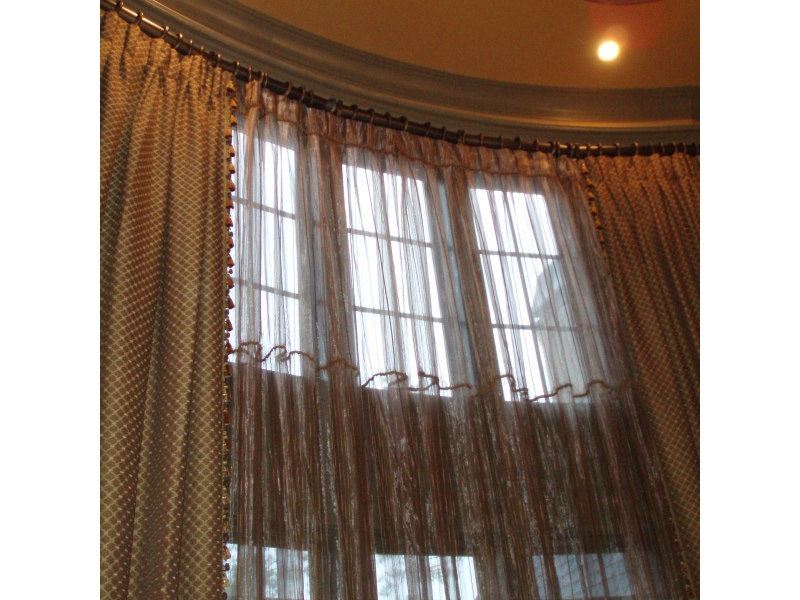 room darkening drapes, custom drapes, kitchen drapes, plaid drapes