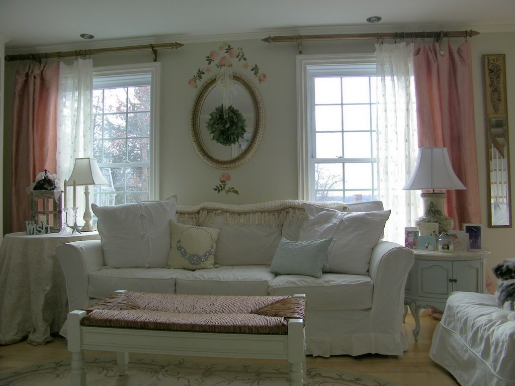 blue drapes, pink drapes, ready made country drapes, curtains or drapes