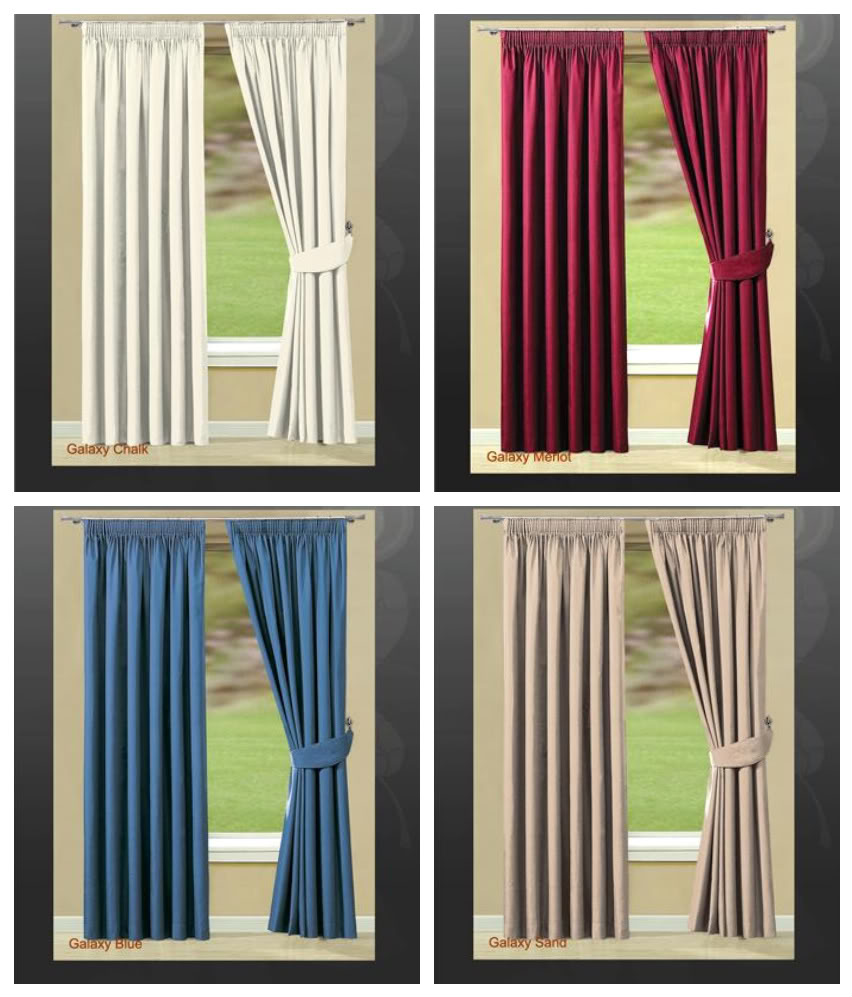 chenille drapes, satin drapes, patio drapes, kids drapes