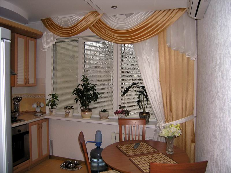 curtain ideas, kitchen curtains solid taupe, kitchen window curtains, curtain holdbacks