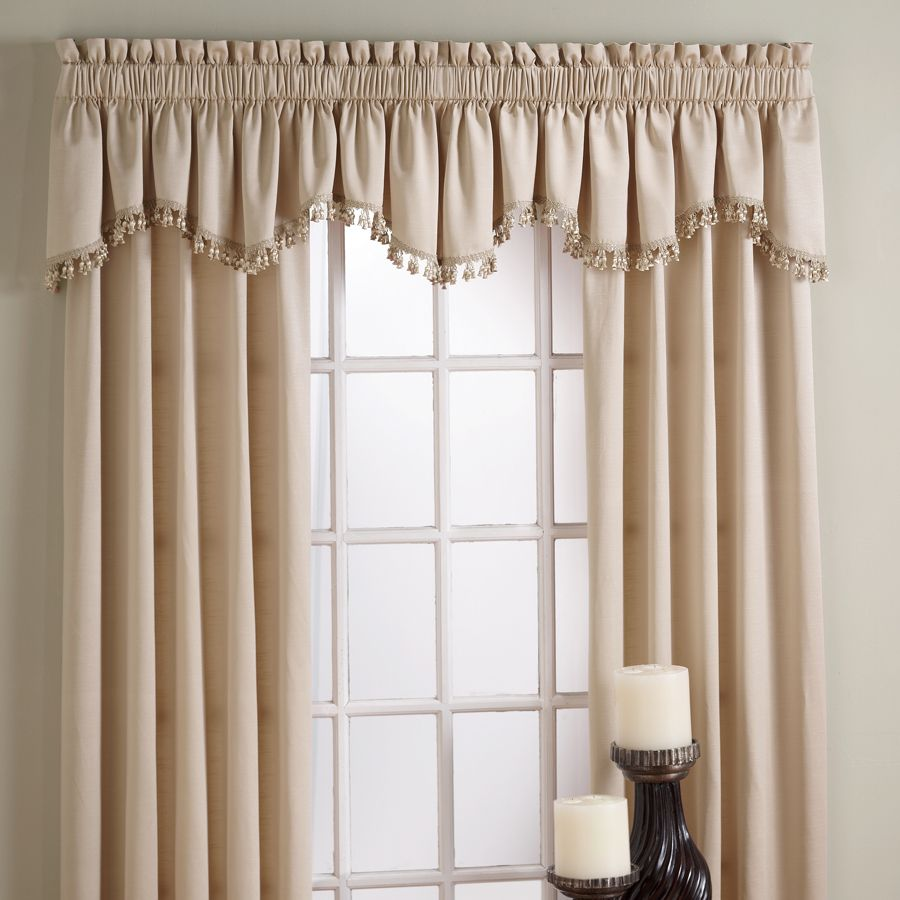 Pottery barn silk drapes - DecorLinen.com.