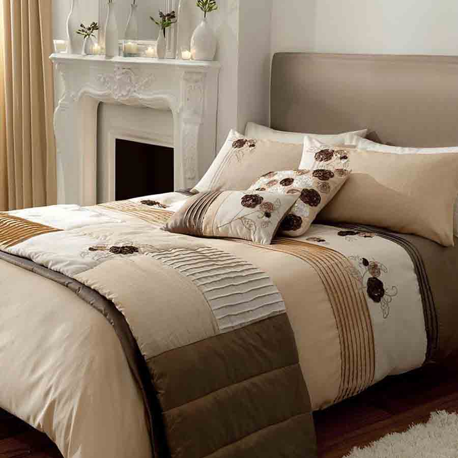 body pillows, down comforters, bedlinen, linen