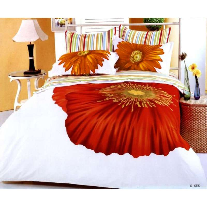 electric blankets, satin bedspreads, down pillows, carpet tiles