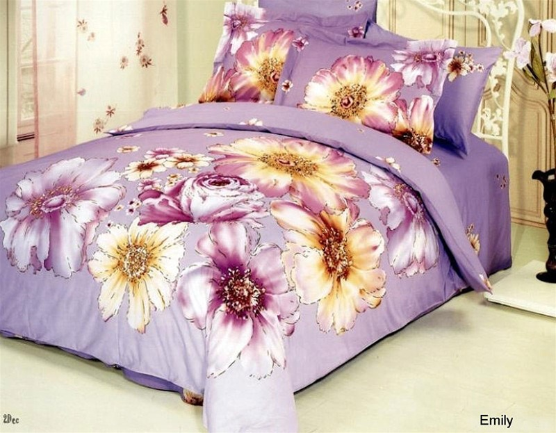 purple comforters, denim comforters, brown comforters, hawaiian comforters