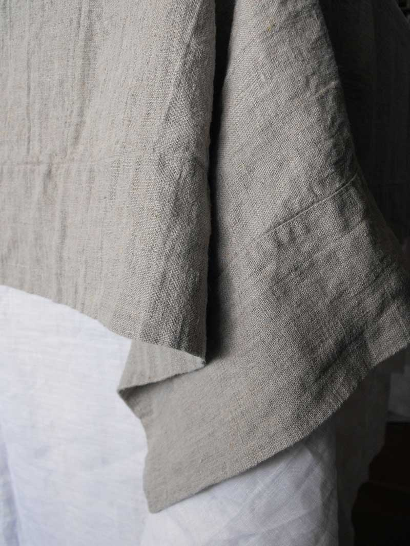 ply waxed linen, linen tablecloth, white linen breeze, king linen