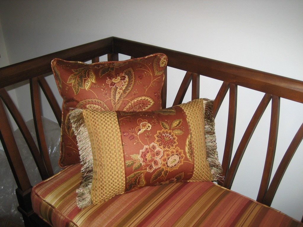 throw pillows, colonial coverlet throw pillows, discount southwestern pillows, chair pillows