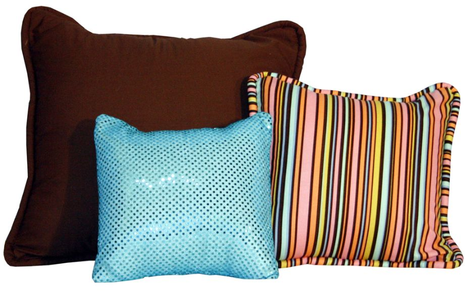 toss pillows, latex pillows, artesia neutral accent pillows, pillows decorative