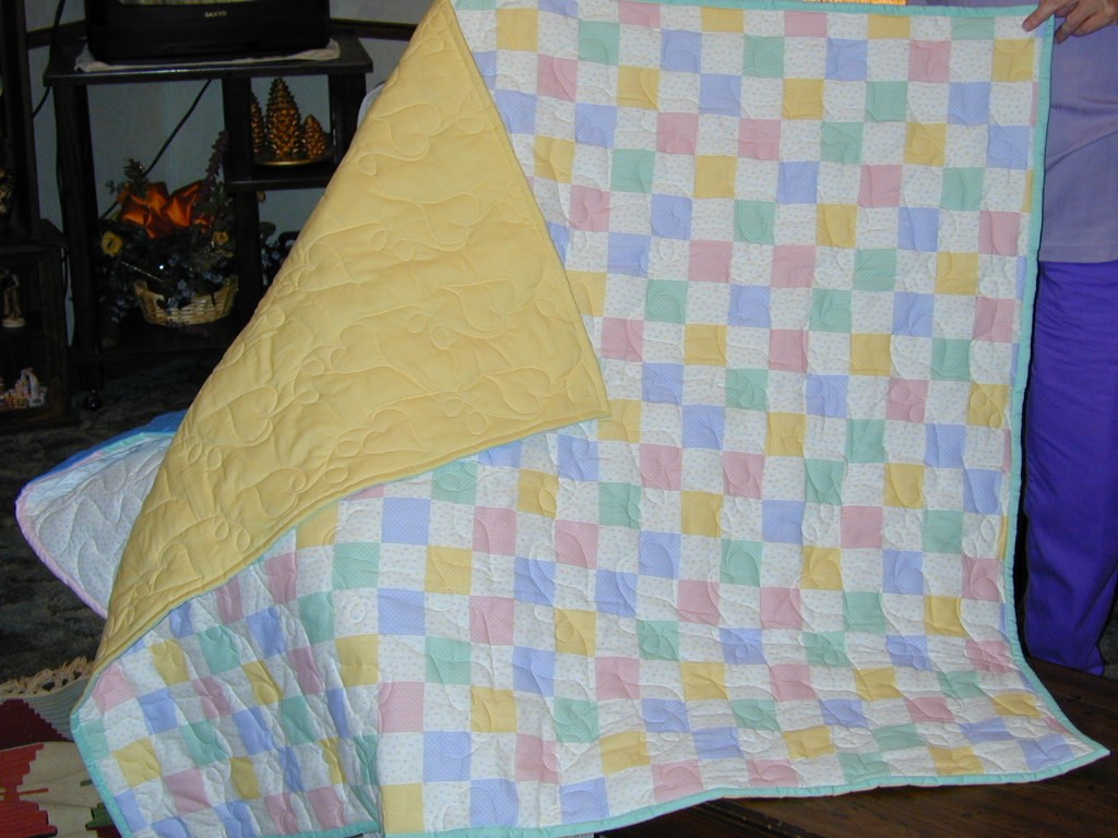 Appliqued Quilts Decorlinen Com
