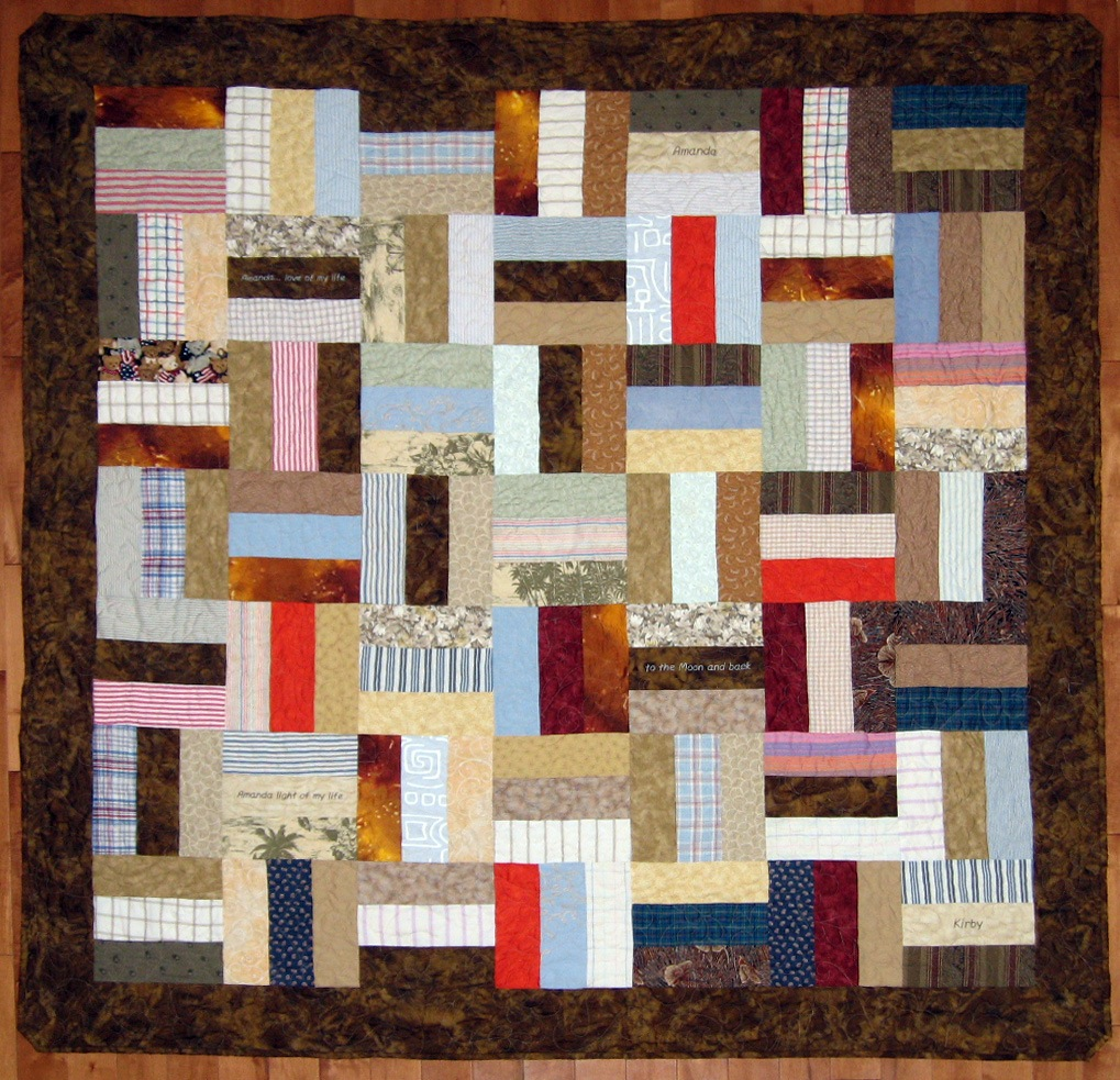 Easy Free Pattern Quilt Decorlinen Com