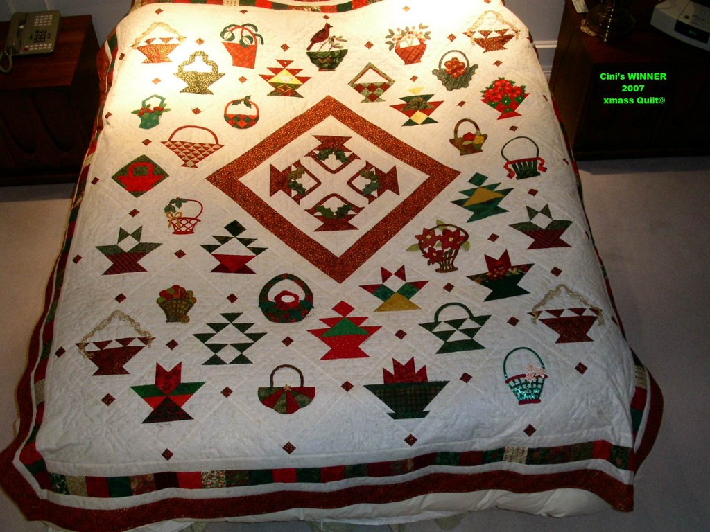 king size quilts, appliqued quilts, hand made quilts, baby quilt