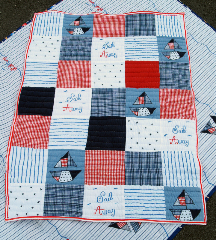 log cabin quilts, handmade quilts, barn quilts, crossstich quilt kits king size