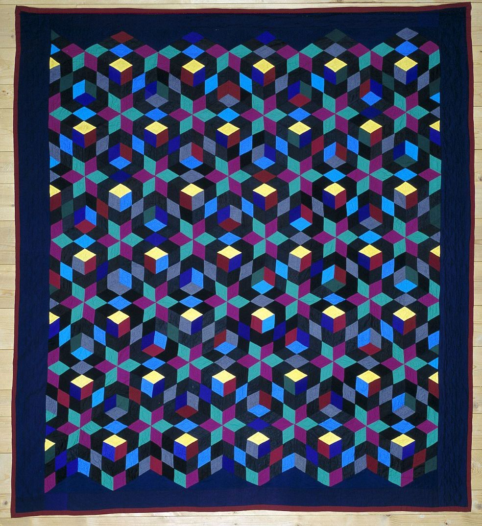 king quilt, quilts by machine, quilts by machine, necktie quilts