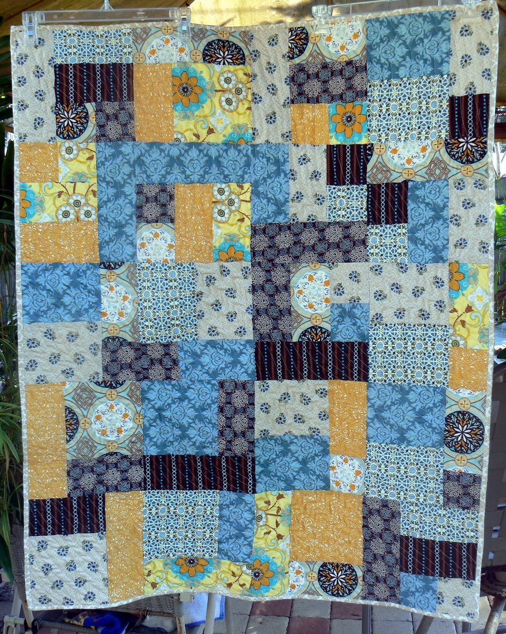 Folded Star Quilt Pattern Decorlinen Com
