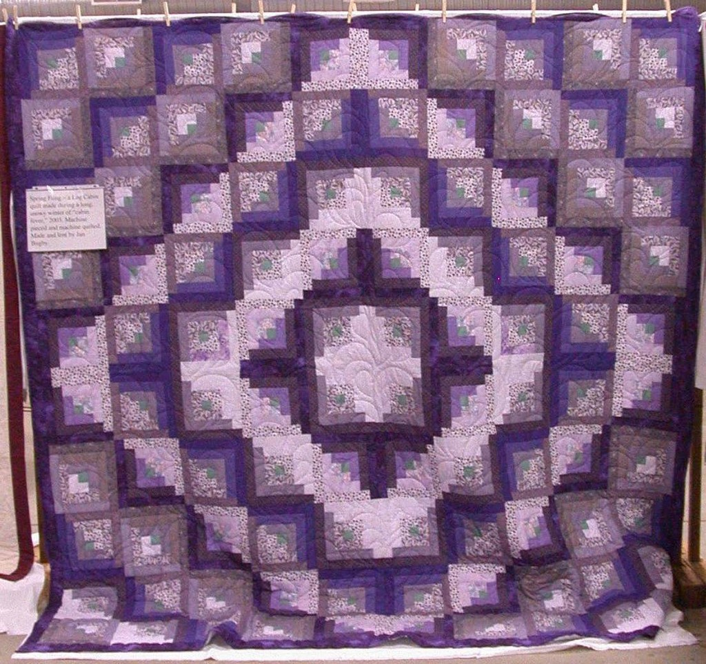 quilts for sale, quilt block patterns, pansy quilts, quilts by machine