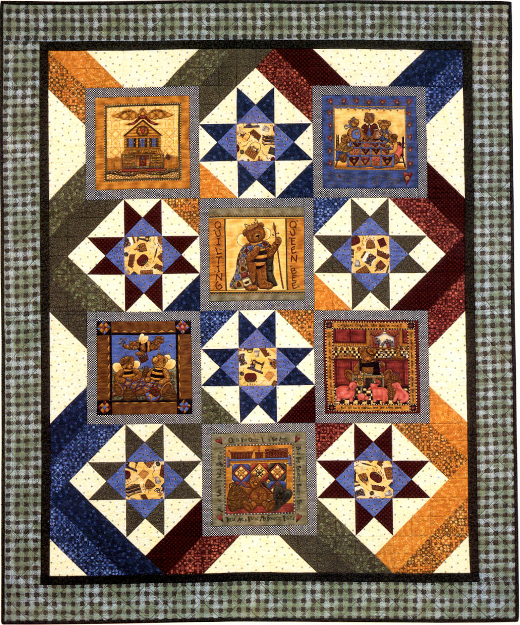 civil war quilts, vintage crossstitch quilt kits kingsize, quilt sets, quilts