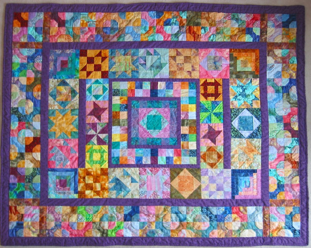 log cabin quilt pattern, folded star quilt pattern, hand made quilts, crazy quilts