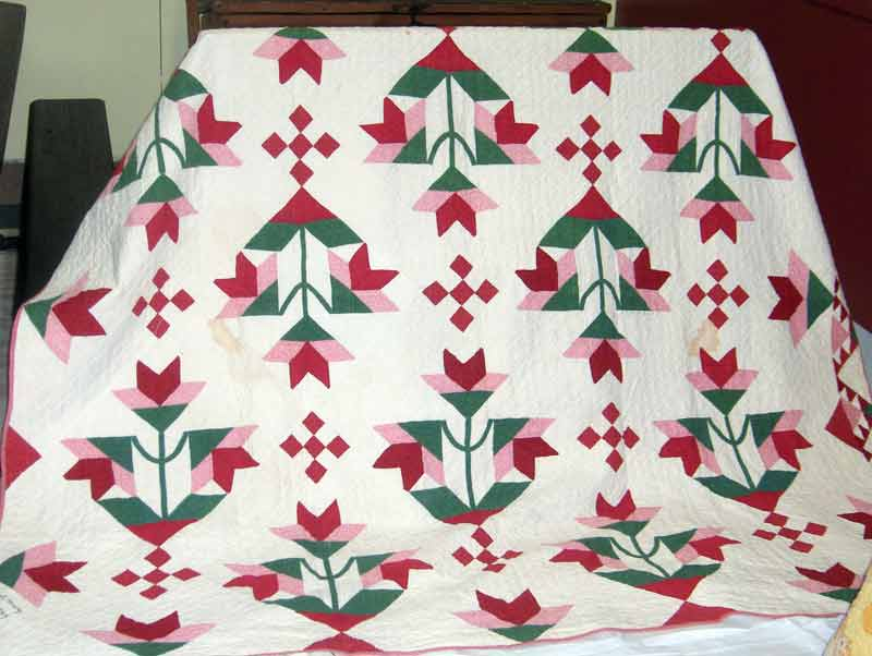 ebay vintage quilts, photo quilts, necktie quilts, country quilts